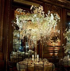 """Leading Wedding & Entertaining Expert, David Tutera is hailed as an artistic visionary whose ability, uniquely creative talents and outstanding reputation have made him a tremendous success in the lifestyle arena."" Check out these gorgeous, take-your-breath away affairs that leave you speechless from David Tutera. Click to enlarge the image and pin your favorite wedding inspiration for […] #wedding #weddingdress"