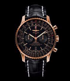 Cool watch Bretling #menswatchesluxury