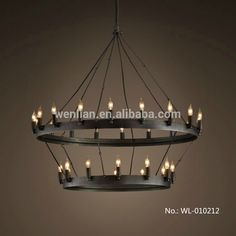 rusted ligting vintage industrial pendant light, View rusted ligting , WENLIAN LIGHTING Product Details from Zhongshan Wenlian Lighting Co., Ltd. on Alibaba.com