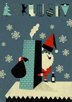 exklusiv | christmas card