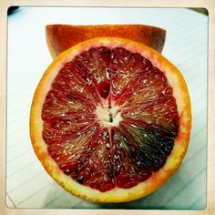 Blood Orange are the bestest around <3
