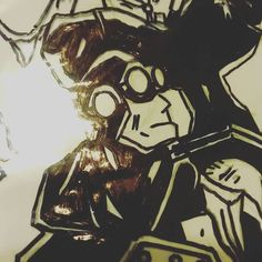 Working on tomorrow's sandwich bags for the boys. #sandwichbagartist #sandwichbagart #lunch #kids #lunchtime #lunchbreak #sharpie #art #artofinstagram #draw #drawing #drawingsofinstagram #illustrator #illustration #myart #myartwork #creative #artnerd #art_community #artist_sharing #art_spotlight #art_collective #arts_gallery #winnipegartist #winnipegart #showyourwork #winnipeg #lobsterjohnson