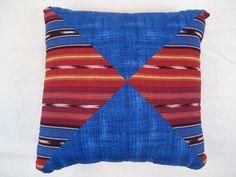 Guatemalan Decorative Pillow - Culture Grafters