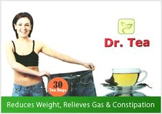 Dr tea weight loss review