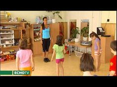 Torna együtt gyermekeinkkel 2. Pe Activities, Home Learning, Crafts For Kids, Basketball Court, Pilates, School, Youtube, Sports, Crafts For Toddlers