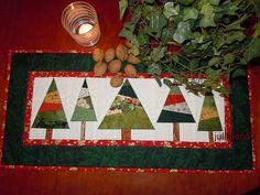Julimonds Patchwork: Weihnachten naht mit Riesenschritten...