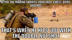 The 13 funniest military memes of the week Military Jokes, Military Rule, Military Photos, Marine Corps Humor, Us Marine Corps, Marines, Usmc, Hero Quotes, Life Quotes