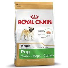 7.5kg  #royal canin pug adult #breed #specific dog food,  View more on the LINK: 	http://www.zeppy.io/product/gb/2/131707896769/