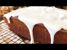 Discover recipes, home ideas, style inspiration and other ideas to try. Plum Cake, Royal Icing, Frosting, Muffin, Pudding, Cooking, Breakfast, Ethnic Recipes, Desserts
