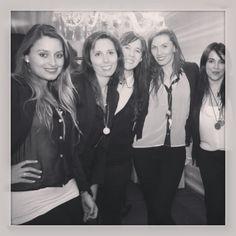 Mery Satt girls !