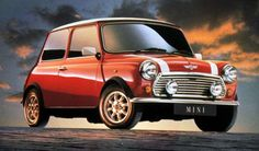 Learn about the rich history of one of the most iconic small compact cara, the Mini Cooper: http://www.ruelspot.com/mini-cooper/the-history-of-a-legend-the-mini-cooper/ #MINICooper #MiniCooperHistory #MINI