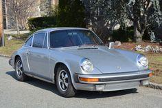 1976 Porsche 912E -
