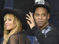 La minute people : Beyoncé et Jay Z aiment Paris, l'horrible tattoo de Lady Gaga et Ellen maman