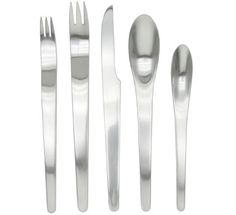 Arne Jacobsen george jensen cutlery