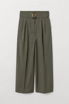 110 mejores imágenes de Pantalones anchos de la pierna  ed19275497f6
