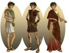 Ancient Greek Leo