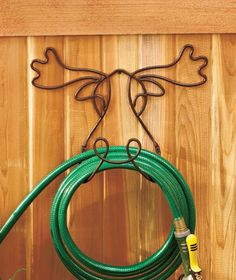 Wrought Iron Hose Holders | ABC Distributing