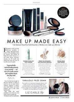 Asos Magazine Feature Design