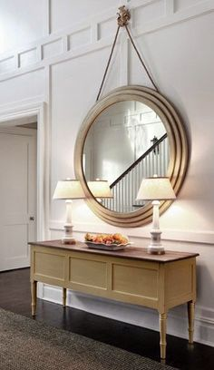 South Shore Decorating Blog: Wednesday Eye Candy (25 Beautiful New Rooms)
