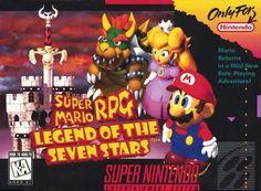 Un juego muy bueno, lástima que fue uno de los factores que propició la ruptura de Square con Nintendo