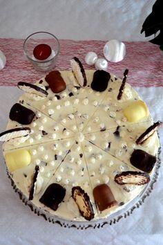 Die 11 Besten Bilder Von Dickmann Desserts Cake Cookies Und Sweets