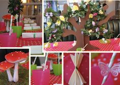 woodland party ideas | Posted by Bedazzled Events Team at 06:58 No comments:
