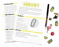 Bullet Journal Banner, Class 8, Diy Notebook, School Notes, Study Notes, School Hacks, Handwriting, Back To School, Science