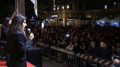Virginia Raggi #DecimoRiparte insieme con Giuliana Di Pillo