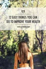 Image result for great things health