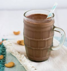 Looking for a way to feed your muscles and aid in recovery? Grab one of these eight tasty protein-packed smoothies to start your morning off right.