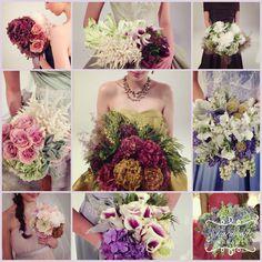 flowers by JUNO