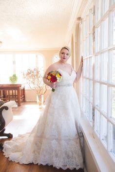 Plus Size Wedding Dress Kansas City   Plus Size Bridal Salon   All ...