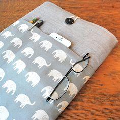 13 inch laptop Macbook Mac book Pro or Macbook Air Cover Padded Case Sleeve…