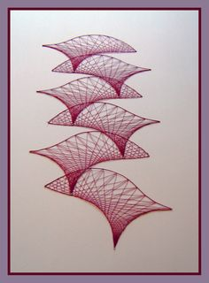Terug naar 't kantkussen 2 Needle Lace, Bobbin Lace, Walking Foot Quilting, Lace Art, Lacemaking, Point Lace, Lace Jewelry, Lace Patterns, String Art
