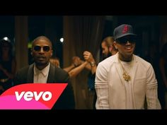 VIDEO: JAMIE FOXX FEAT. CHRIS BROWN – 'YOU CHANGED ME' | diamonds4royalty.com
