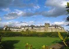 An eagle at Gleneagles | The Gleneagles Hotel | Pinterest | An Eagle ...