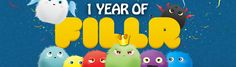1 year of Fillr Tweety, 1 Year, Fictional Characters, Fantasy Characters