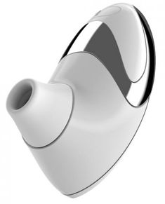 The Womanizer Pro W500 - White Sex Toy Product