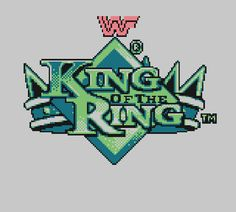 WWF King of the Ring Title