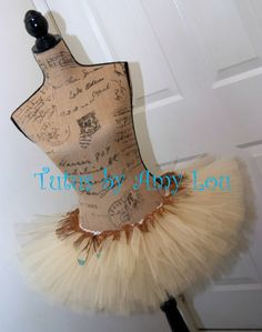 Native American Pocahontas Costume  Race Running by TutusByAmyLou, $37.00