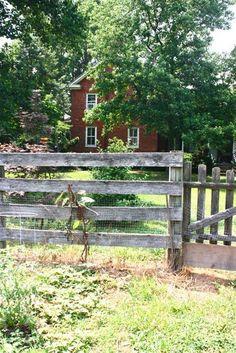 FARMHOUSE – vintage early american farmhouse in historic new england, like this vintage school farmhouse.