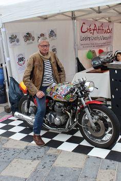 100% passion moto - évènement