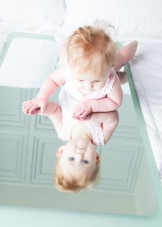 6 Month Old Infant Photography