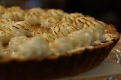 Tarta jabłkowo-cytrynowa