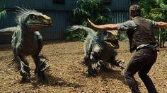 BioOrbis: 'Jurassic World' Como realmente eram os Dinossauro...