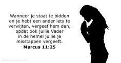 Marcus 11:25 - dailyverses.net
