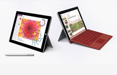 Microsoft Surface 3 Release Date Gets Official