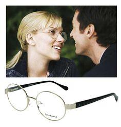 En la película Scoop, de Woody Allen, #Scarlett Johansson lucía unas gafas idénticas a las de nuestra colección Fun & Basics by Opticalia. ¿Dónde encontrarlas? http://opticalia.es/localizador.php