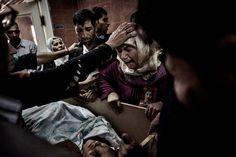 Rojava, Syria 2013 ©Fabio Bucciarelli