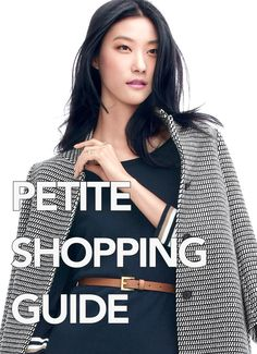 Petite Women 39 S Fashion On Pinterest